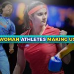 Current Women Athletes who are making India Proud