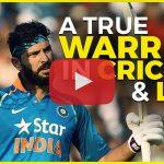 Yuvraj Singh – A True Warrior in Cricket & Life