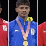Day 8 – CWG 2018 – The Best day so far for India!!