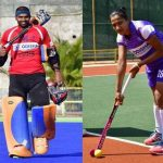 Hockey India announces Captain(s) for the upcoming Men's and Women's WC