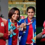 Day 4 – CWG Recap – Indian Shooters and Weightlifters Shine