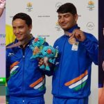 Day 5 – Commonwealth Games Report – A Great day for Indian Athletes