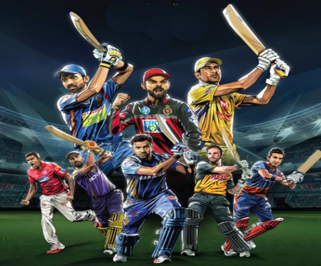 IPL team profile kreedon