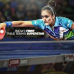 Manika Batra – Has India finally got its first Table Tennis Superstar