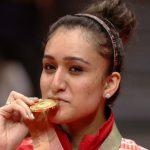 Manika Batra – India's latest sporting sensation