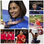 ONGC Athletes who made India Proud at Commonwealth Games 2018!!