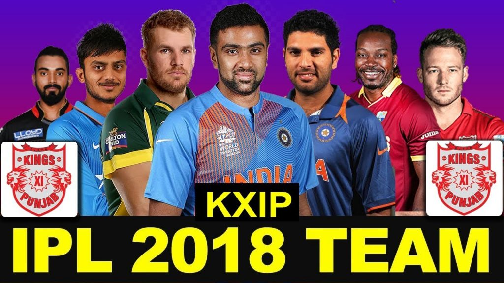 ipl 2018 team profile kreedon