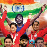 CWG 2018 – Indian Railways athletes won 40 percent of Gold Medals