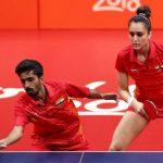 Triple CWG Medallist G. Sathiyan now eyes podium finish at Asian Games