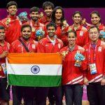 Team Gold more important that Individual medal: Saina Nehwal