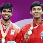 After CWG glory Satwik-Chirag all pumped up for Thomas Cup
