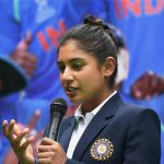 This is the beginning of good times for women's cricket – Mithali Raj