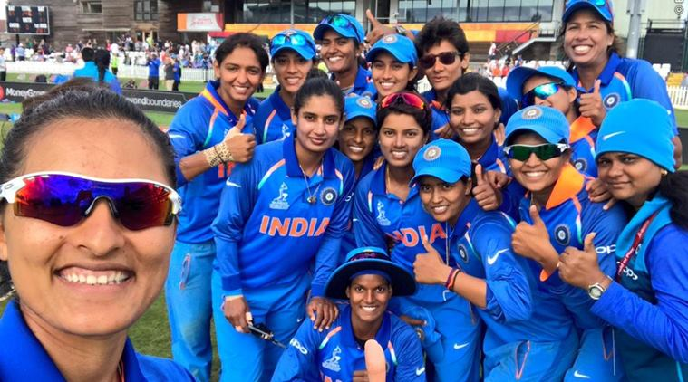 women's cricket kreedon