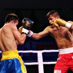 Indian Tigers tame Chinese Dragons in World Series Boxing