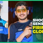 Anish Bhanwala and Manu Bhaker: Shooting Sensations Firing for Glory