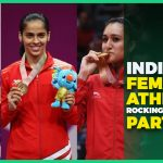 12 Indian Female Athletes Rocking the Sports World