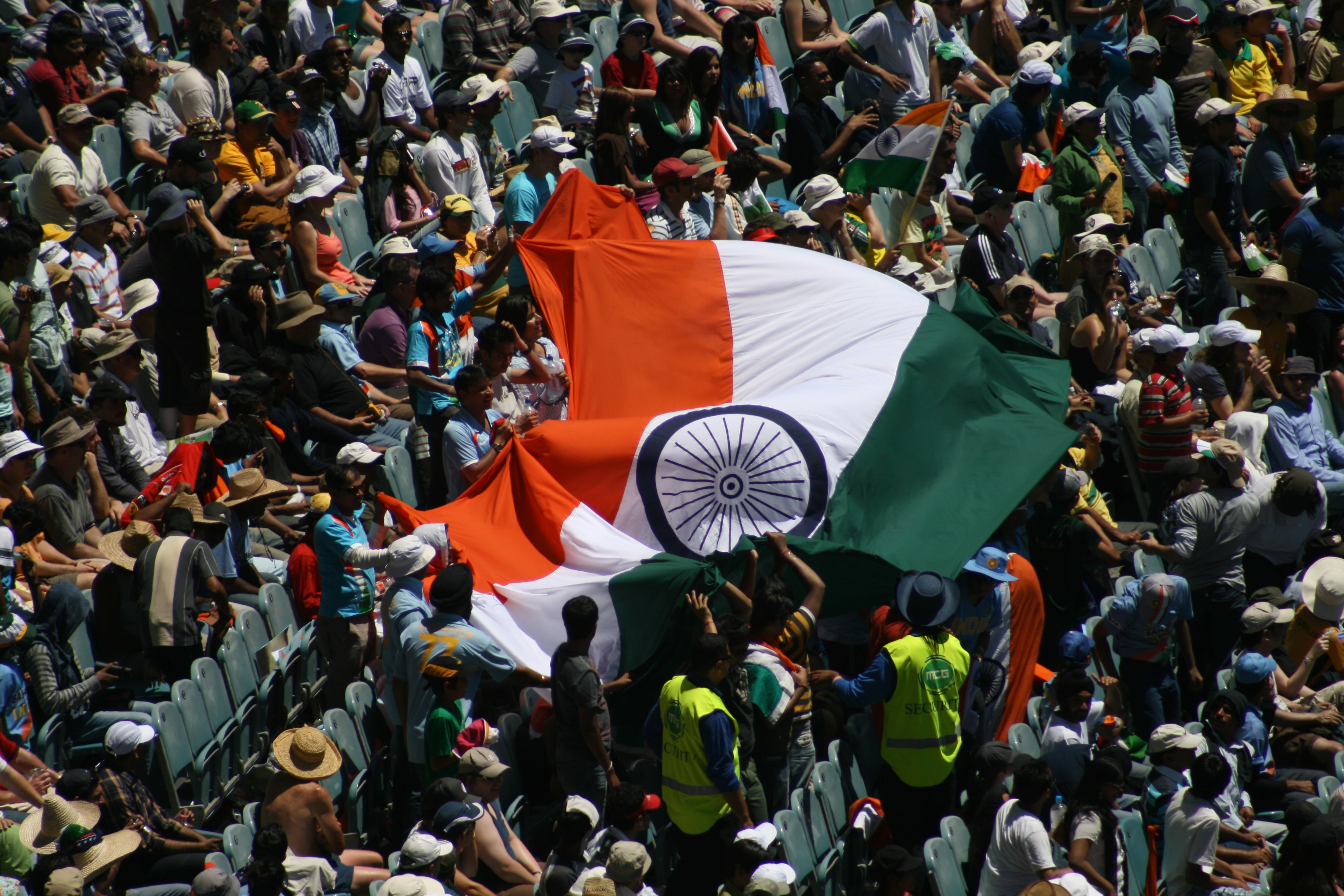 Sports Weekend - India