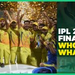 IPL 2018 Final – Who won What – Prize Distribution Details!!