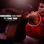 Vikas Krishan: Punching his way to the Top