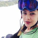 Meet Rashael Kanwal – The Alpine Ski Champion of India