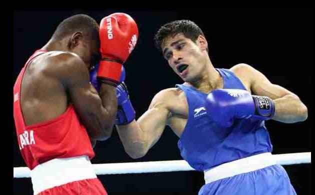 indian boxers kreedon
