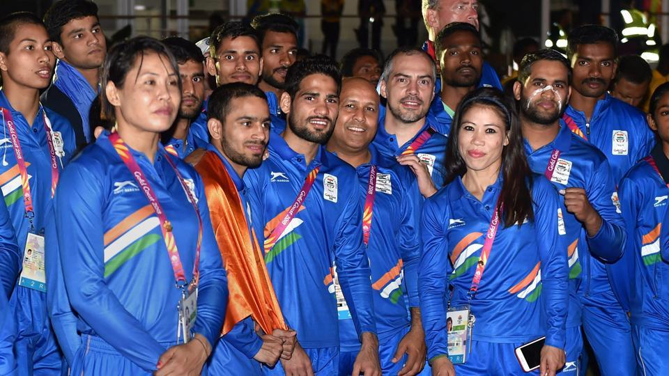 Indian Boxing Team To Train In Italy And Ireland For Asian Games Preparation