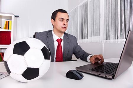career in sports kreedon