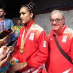 Even the Chinese are observing how Manika Batra plays – Coach Costantini