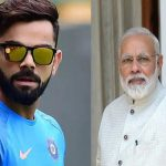 Your Fitness Challenge Accepted Virat – PM Modi