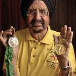 Gurbux Singh: A Calm and Determined Olympic Hero of India