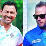 Hockey India swaps Men's and Women's team coaches