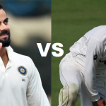 First Ever India vs Afghanistan Test Match a Historic moment