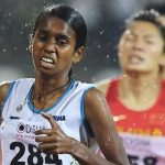 Indian Runners reach Bhutan for Asian Games Training