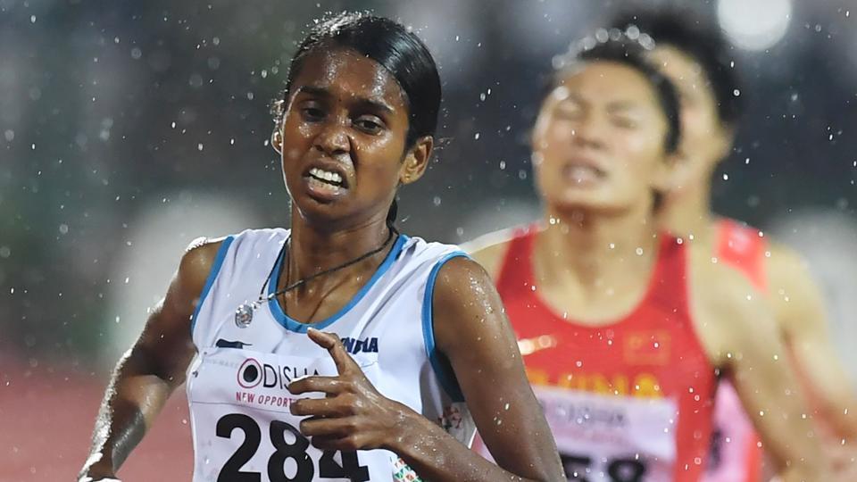 indian runners kreedon