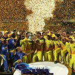 Story of the Comeback team – The Chennai Super Kings