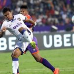 Defender Jerry Lalrinzuala feels extra Motivated to play for India