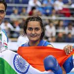 Meet Pooja Kadian: First ever Wushu World Champion of India