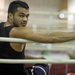 Vikas Krishan: Punching his way to the Top