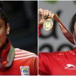 Mirabai Chanu – Manika Batra sign multi-year deal with IOS Sports Management