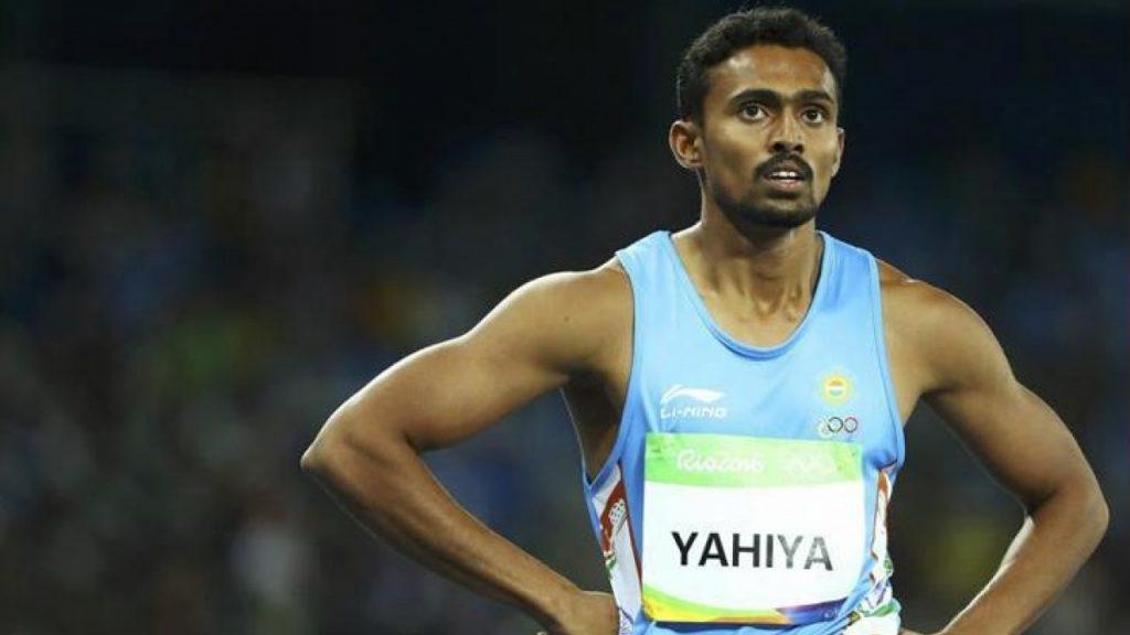 Mohammed Anas kreedon