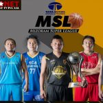 Mizoram Super League – Promoting Basketball in the Northeast
