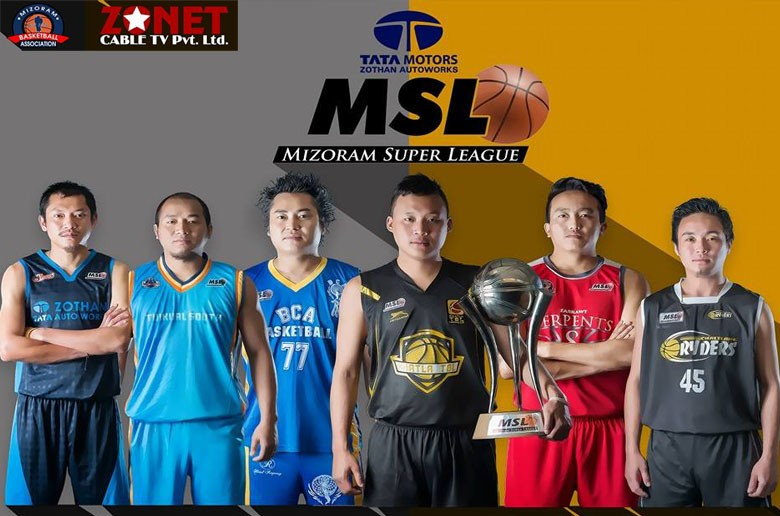 mizoram super league kreedon