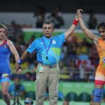 Want to become India's first Olympic Gold-medallist in Wrestling – Vinesh Phogat