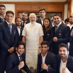 President Kovind – PM Modi heap praises for CWG medallists