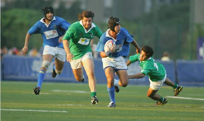 indian rugby team kreedon