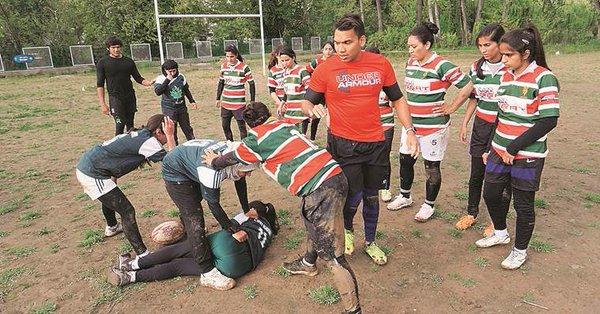 rugby kreedon