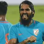 Sandesh Jhingan Pumped up for the Intercontinental Cup