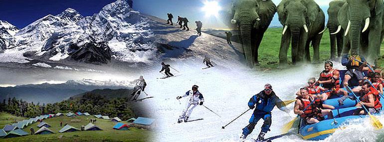 sports tourism kreedon