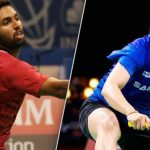 Prannoy and Saina to lead India's charge at the 2018 Thomas & Uber cup