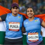Six CWG Medallists Inducted in (TOPS) – Target Olympic Podium Scheme
